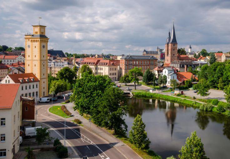 Altenburg ~ Thuringia ~ Germany