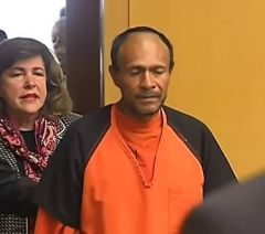 Convicted of 7 felony's, and deported 5 times before he murdered Kate Steinle. And now they are going to deport him again and tell him not to come back.... Anybody know the definition of 'insanity' ?