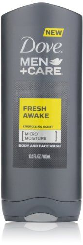 Dove Men Plus Care Body and Face Wash, Fresh Awake, 13.5 Ounce - Dove Men Plus Care Body and Face Wash, Fresh Awake, 13.5 Ounce  List Price: $9.99   Clinically proven to fight skin dryness Rinses off easily For men    List Price: $9.99 Your Price: $3.83-   A body and face wash developed for men's skin with micro moisture technology.  Your Price: $3.83 –  -http://homehealthbeautychoices.com/blog/dove-men-plus-care-body-and-face-wash-fresh-awake-13-5-ounce/