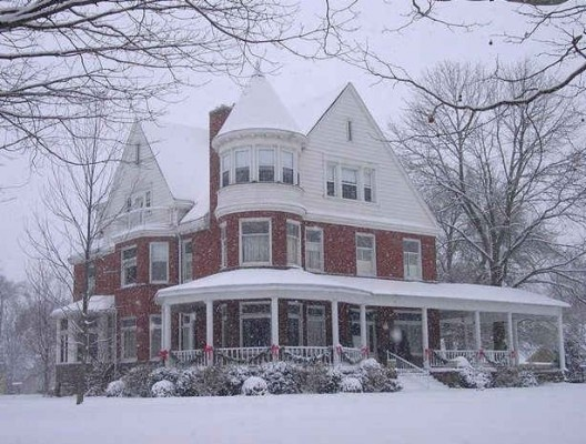 99 best great homes images on pinterest southern homes for Southern illinois home builders