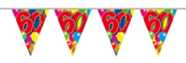 vlaggenlijn 60-jaar