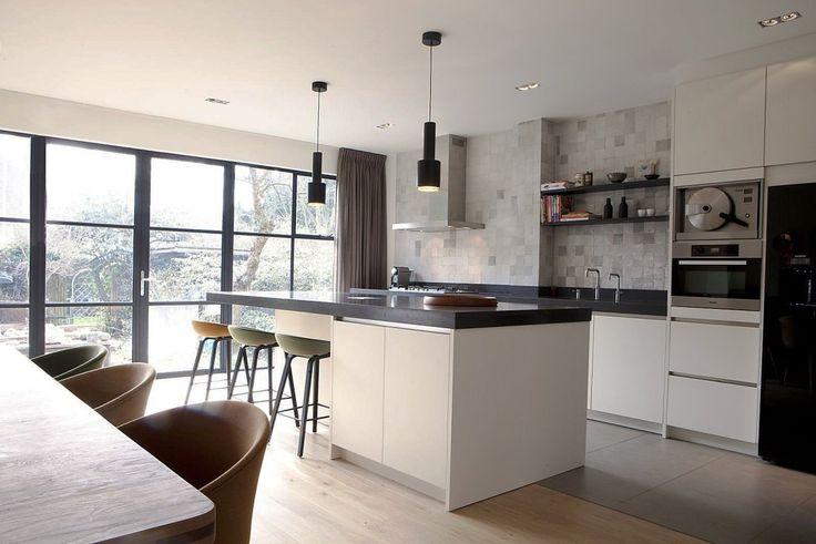 Op het blog vind je vijf tips om je keuken te organiseren voor nog meer wooninspiratie kijk je - Bar design keuken ...