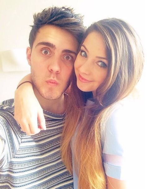 Forget Cinderella and Prince Charming. I want a ZALFIE relationship.