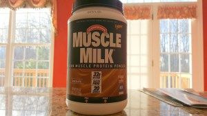 Muscle Milk protein powder review. This in depth review looks at the ingredients in the original Muscle Milk. Supplement-Geek.com