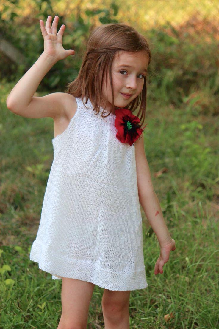 Crochet dress-Rochie crosetata<3