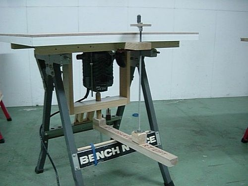 97 best router table images on pinterest milling machine tools poor mans router lift greentooth Choice Image