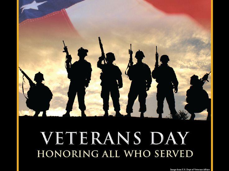 Veterans Day Ppt \u2013 bellacoola