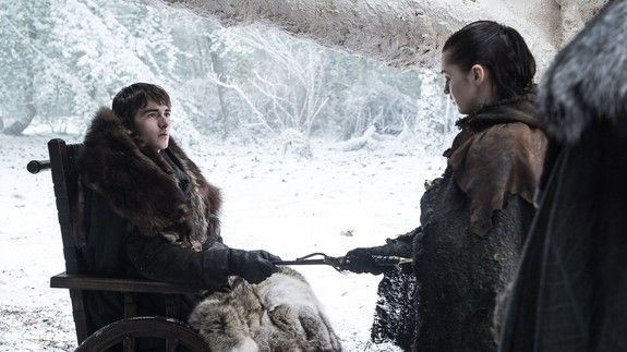 Game of Thrones fan has a theory on the ultimate Season 8 alliance