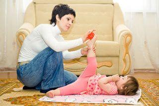 TERAPIA OCUPACIONAL INFANTIL JOHANNA MELO FRANCO: A Dieta Sensorial - Tratamento de Transtorno de Integração Sensorial
