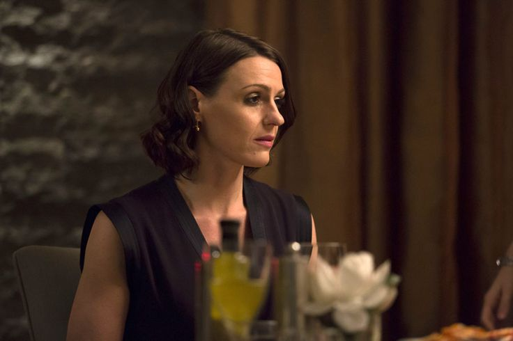 Doktor Foster (Serial TV 2015- ) - Filmweb