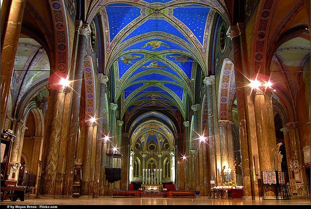 The 10 churches you have to see when visiting Rome