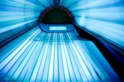 Tanning Bed <3