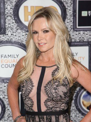 Tamra Barney Fires Back at Gretchen Rossi: Some People Never Change!