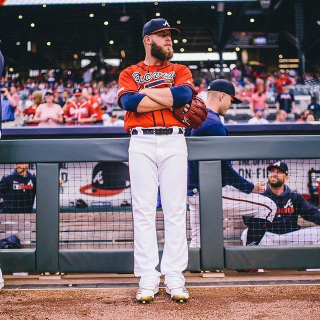 Atlanta Braves Braves Instagram Photos And Videos My Atlanta Braves Atlanta Braves Atlanta Hats