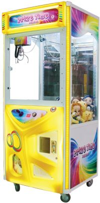 51 best images about arcade games crane machines claw. Black Bedroom Furniture Sets. Home Design Ideas