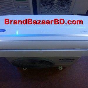Carrier Inverter AC Price in Bangladesh – Carrier 1 Ton 12000 BTU