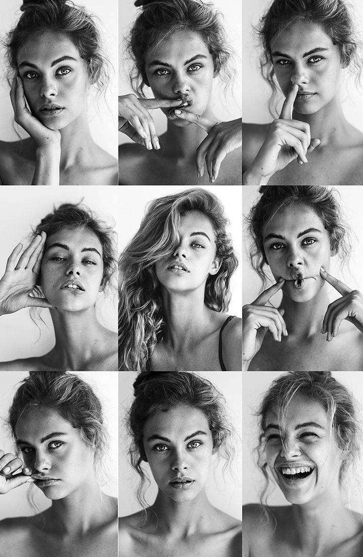 Как выбрать правильный ракурс для портретного фото