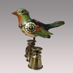 Altered Bird