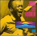John Lee Hooker - Mississippi River Delta Blues