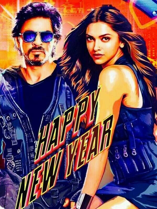 Happy New Year (2014) full Movie Download 3gp,mp4,hd,avi,mkv | HappyNewYearMovieHD.Com - Download , Watch Online