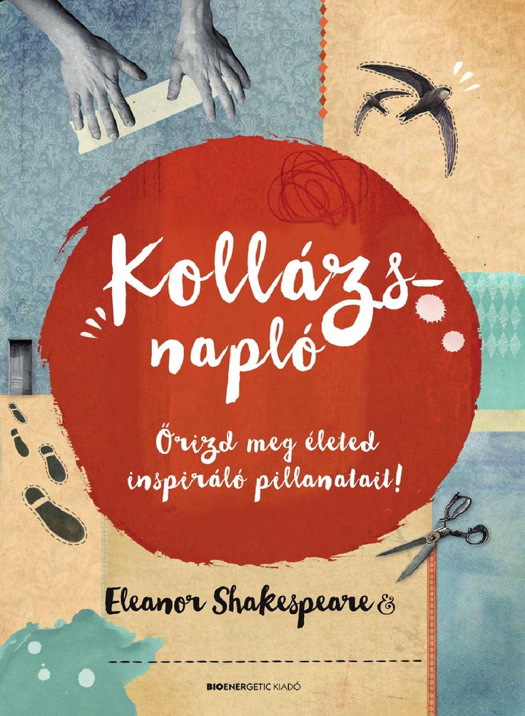 Eleanor Shakespeare: Kollázsnapló