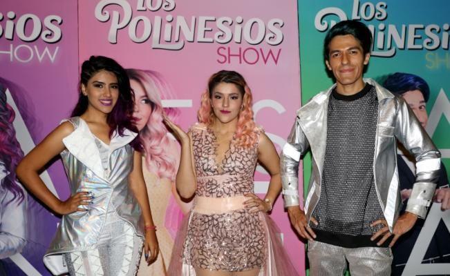 Los Polinesios recibirán premio en Chile
