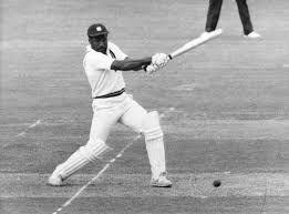Batsman WI Cricket