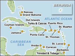 Cheap Caribbean Vacation Packages | Travelocity