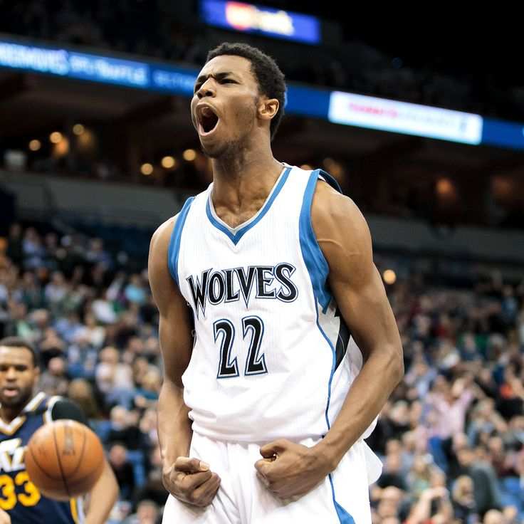 Report: Andrew Wiggins to be named NBA rookie of the year