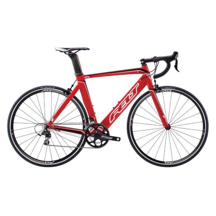Bicicleta Felt AR 15  2015 - 82476