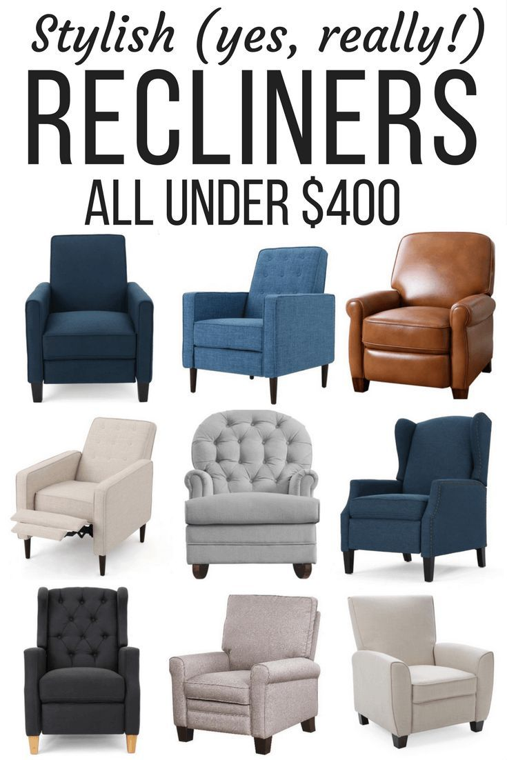A Roundup Of Affordable And Stylish Recliners For Your Home Great Ideas If You Re Looking For A Cozy Addition To Y Stylish Recliners Funky Home Decor Recliner #reclining #chair #living #room