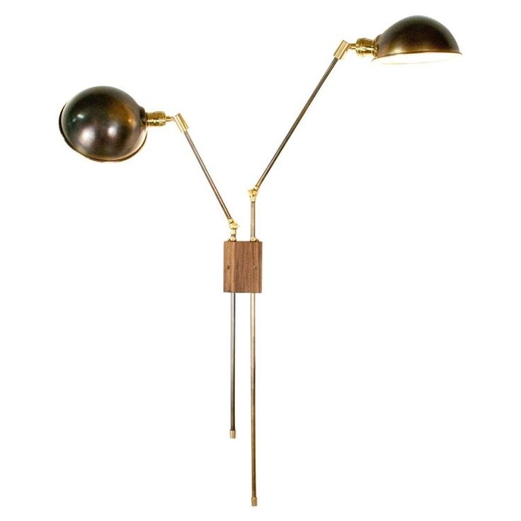 seth parks inspirational lighting designs. simple seth parks inspirational lighting designs atlas double wall lamp sconce in brass and p