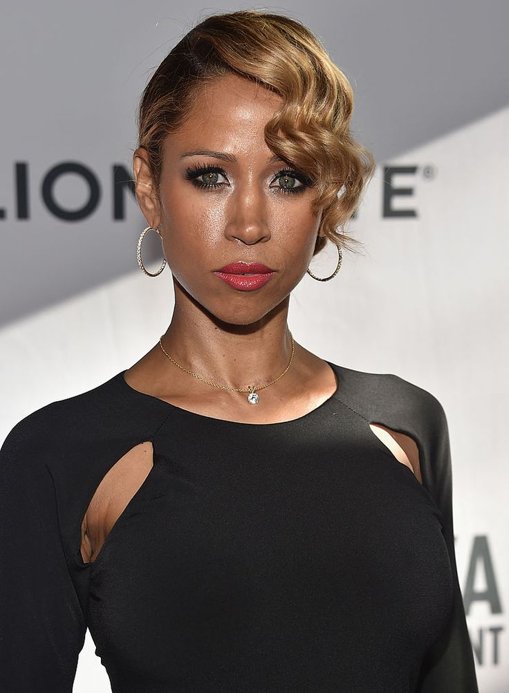 26 Celebs Turning 50 In 2017Stacey Dash turns 50 on January 20thLOS ANGELES, CA - JUNE 30: Actress Stacey Dash attends the premiere of Lionsgate Films' ...
