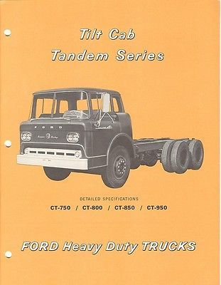 1960-Ford-Heavy-Duty-Tilt-Cab-Tandem-Series-CT-750-CT-800-CT-850-CT-950-Brochure