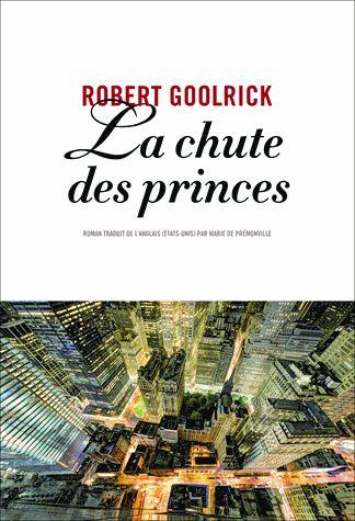 le bruit des livres: La Chute des princes