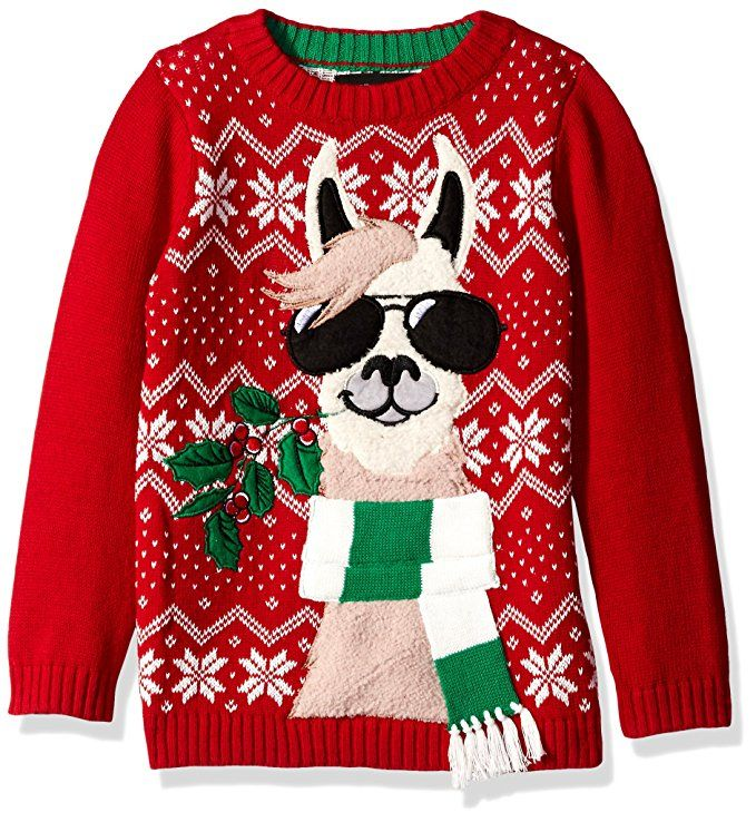 Funny Xmas Sweaters