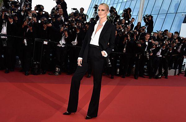 Cannes Film Festivali'nde 10. gün - Yıldızlar Charlize Theron ve Elle Fanning - Hep Moda Magazin