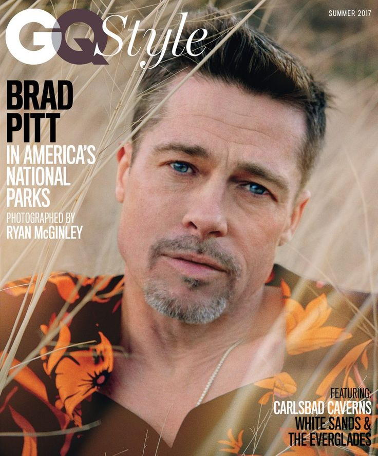 Brad Pitt, in his first interview since his split with Angelina Jolie, opens up about love, loss, and what to do next.