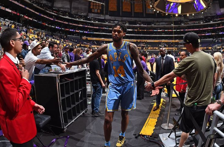 Los Angeles Lakers: Brandon Ingram wants to be their closer