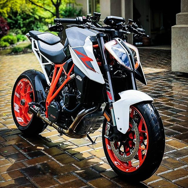 2 More Years To Wait Until I Get This Baby Ktm Duke 390