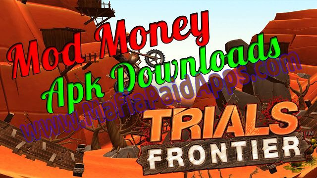 Trials Frontier Apk 5.7.1 Mod Full  Data (Unlocked) for android    Trials Frontier Apk  Trials Frontier is a Racing Games for android  Download last version of Trials Frontier Apk Mod Full  Data (Unlocked) for android from MafiaPaidApps with direct link  Trials Frontier is a game that players have to reach the end of each level.  this game is one of best papular game. in original apk you play and get coins and then unlocked level. but in mod apk you have a lot of coins and the levels are…