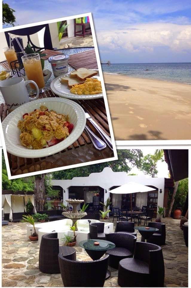 Alma de Viaje: Isla Contadora Panama