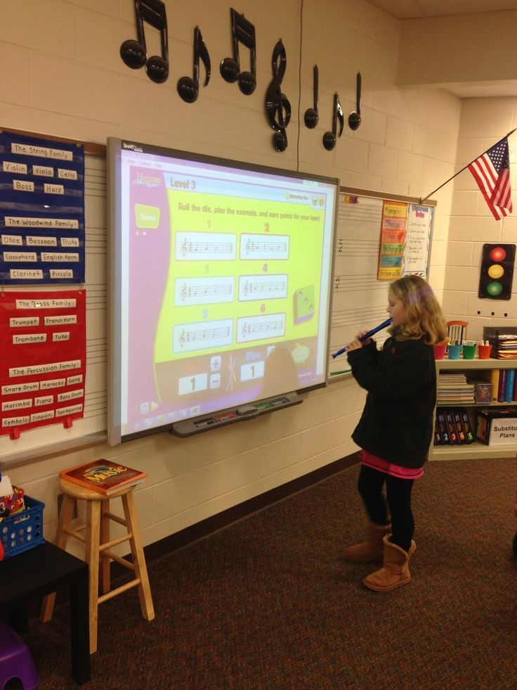 Recorder Rumble game and other activities to help students assess recorder and music reading skills.