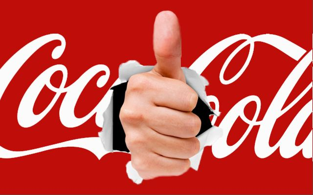 Coca-Cola Is First Retail Brand to Pass 50 Mill fb Fans--they beat the brand myths: http://www.marketingprofs.com/articles/2010/3792/shattering-five-branding-myths