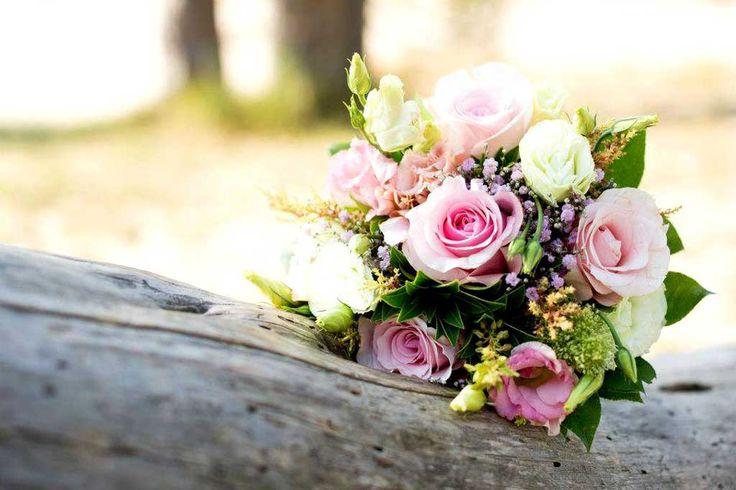 Afbeeldingsresultaat voor bruidsboeket september