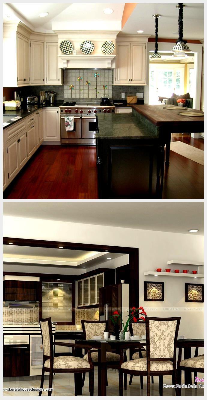 india kitchen interior design decobizz kitchen interior ...