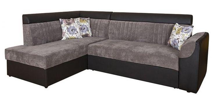 Octavia este un coltar elegant si versatil cu personalitate moderna deosebit de valoros pentru orice camin contemporan. Este mult mai mult decat o simpla canapea tinereasca care atrage privirile prin bun gust si stil. Este o piesa de mobilier incapatoare, confortabila si functionala: http://despreacasa.ro/coltar-extensibil-octavia/