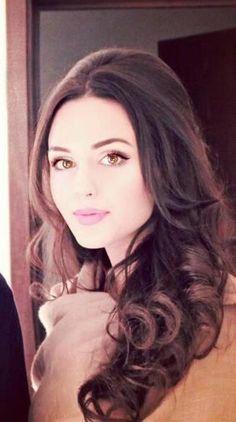 Aisha Linnea Akhtar Pakistani model