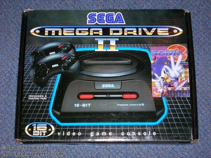 Screw Nintendo... Sega was the shhh