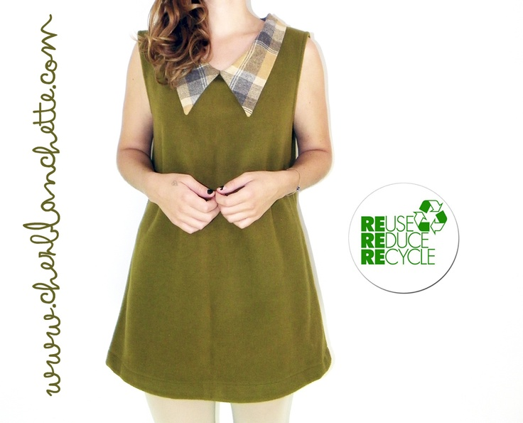 RECYCLED TEXTILE DRESSY: Recycled Textiles, Textiles Dressy